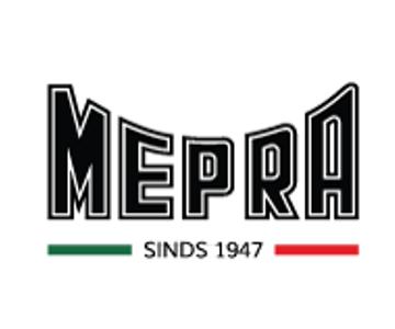 Krijg met de kortingscode 10% korting op alles bij Mepra