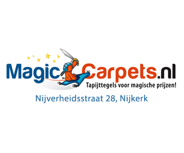 Tapijttegel Sale bij Magic-carpets.nl