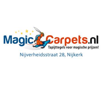 Tapijttegels vanaf €0.50 per stuk bestel vandaag nog op Magic Carpets