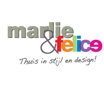 Opzoek naar leuke design producten het is sale bij Marlie & Felice