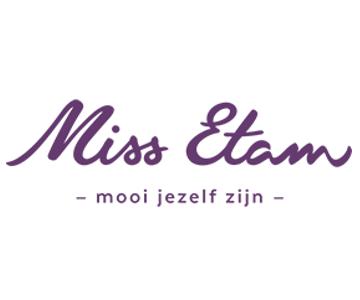 Korting op leuke damesmode bij Miss Etam