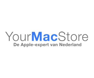 Bestel nu de Iphone 8 bij YourMacStore vanaf €799,-