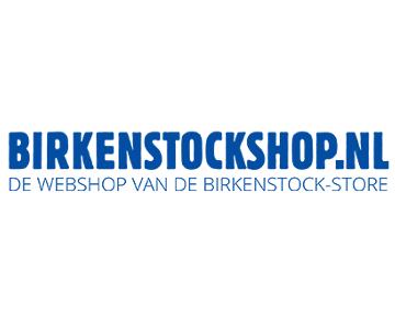 Krijg met de kortingscode 5% korting bij Birkenstock