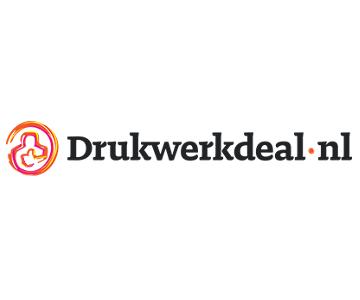 Krijg 15% korting op Flyers bij Drukwerkdeal.nl
