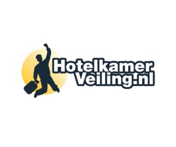 Bied mee op hotelkamers vanaf €1,- bij Hotelkamerveiling.nl