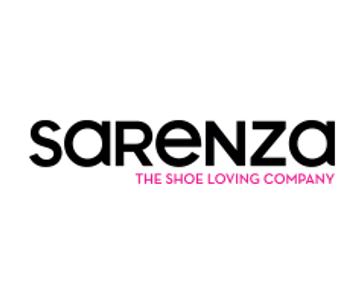 Mid Season Sale bij Sarenza krijg tot wel 50% korting