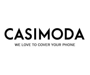Krijg met de kortingscode 5% korting op het hele assortiment van Casimoda