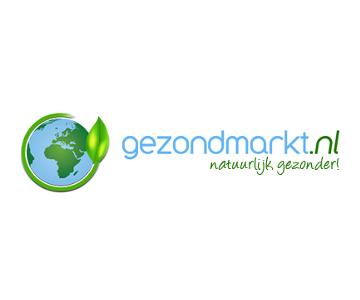 Met de kortingscode 10% korting op gehele assortiment van Gezondmarkt.nl