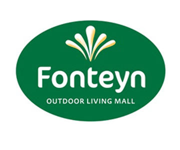 Spa outlet bij Fonteyn