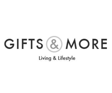 Krijg met de kortingscode 10% korting op het hele assortiment van Gifts & More