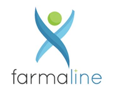 Krijg met de kortingscode €5,- welkoms korting bij FARMALINE