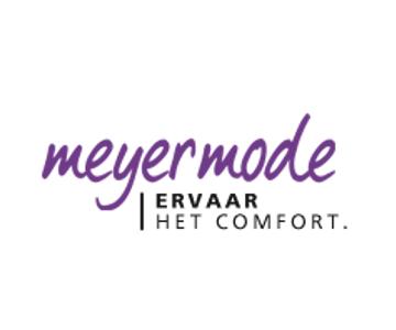 Meld je aan voor de nieuwsbrief van Meyer Mode en krijg €10,- korting