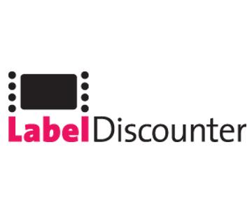 Betaal geen verzendkosten bij Labeldiscounter