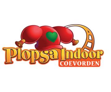 Krijg met de kortingscode €5 korting op tickets voor het Plopsa Indoor Coevorden