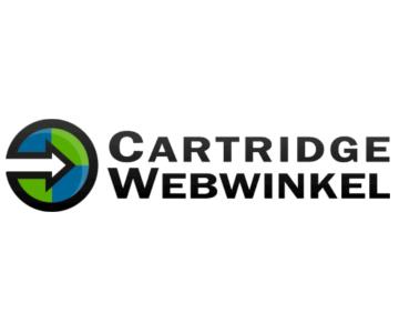 Krijg met de kortingscode 21% korting op iedere bestelling bij Cartridgewebwinkel.nl