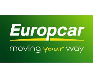 Krijg met de kortingscode 4% korting bij Europcar