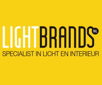 Meld je aan voor de nieuwsbrief van LightBrands.nl en krijg € 20,- korting