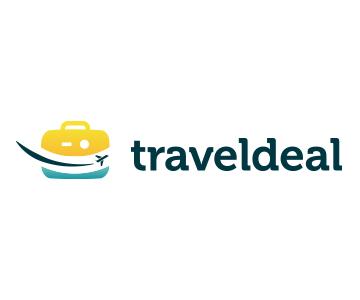 Krijg met de kortingscode €5,- korting op alle deals bij Traveldeal
