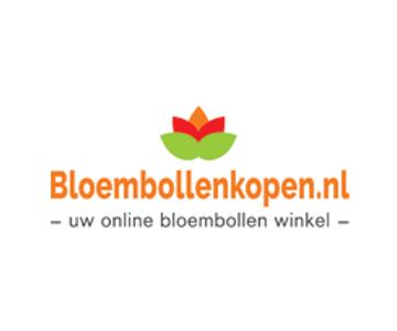 Krijg met de kortingscode 10% korting bij Bloembollenkopen.nl