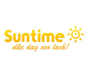 Boek nu je vakantie via Suntime en krijg met de kortingscode ruim bagage gratis!