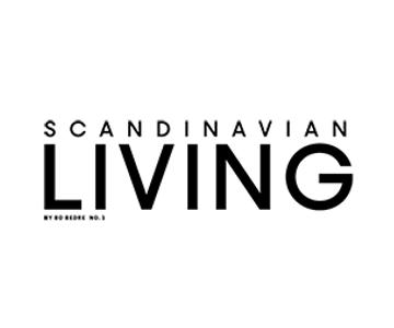 Probeer nu 3 nummers Scandinavian Living voor slechts €14,95
