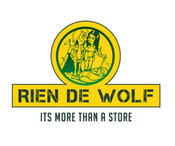Krijg met de kortingscode 5% korting op alles bij Rien de Wolf