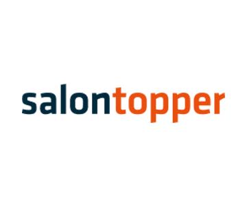 5% korting op alles bij Salontopper met de Salontopper kortingscode