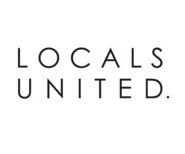 Sale bij Locals United krijg nu tot 70% korting