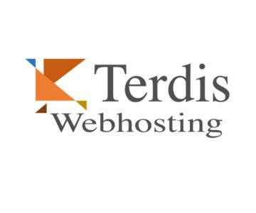 Betrouwbare webhosting vanaf €6,50 per maand bij Terdis Webhosting