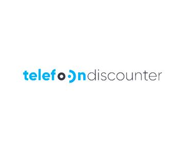 Krijg met de kortingscode 10,- korting op een Refurbished iPhone's bij Telefoondiscounter.nl