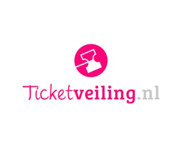 Bied mee op Ticketveiling.nl en betaal vandaag geen administratie kosten