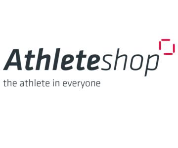 Super Sale bij Athleteshop krijg nu tot 80% korting