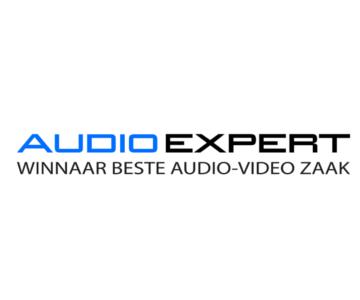 Gratis verzending bij Audioexpert.nl