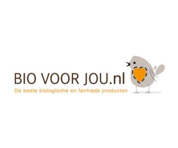 Betaal geen verzendkosten bij Biovoorjou.nl