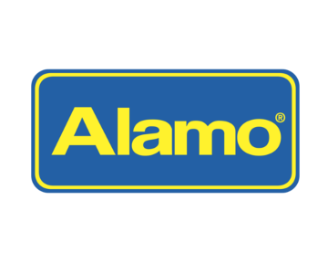 Krijg €10,- korting op je huurauto bij Alamo