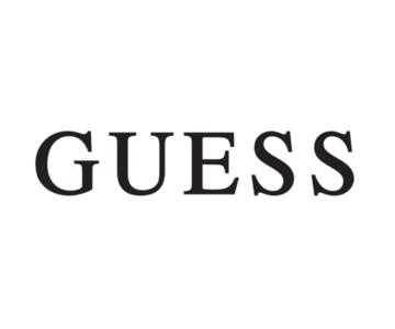 Gratis verzending bij Guess