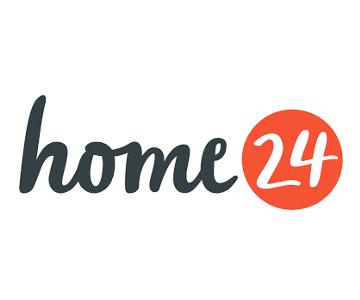 Meld je nu aan voor de nieuwsbrief van Home24 en krijg €10,- korting