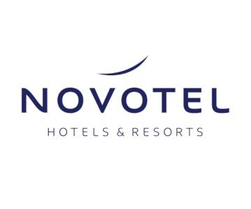 Goedkoop overnachten bij Novotel Hotels bespaar tot 25%