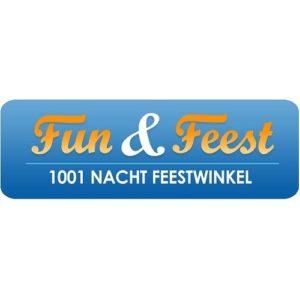 Sale bij 1001-nacht-feestwinkel.nl de leukste feestkleding voor stuntprijzen