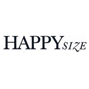 Krijg met de kortingscode €15,- korting bij Happy-Size.nl