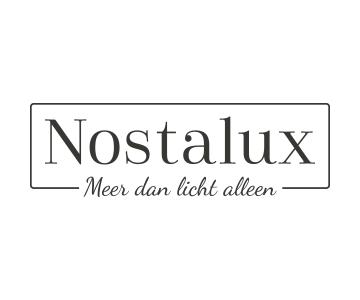 Bestel nu bij Nostalux en betaal geen verzendkosten